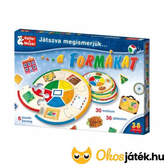 megismerni kártyajáték)