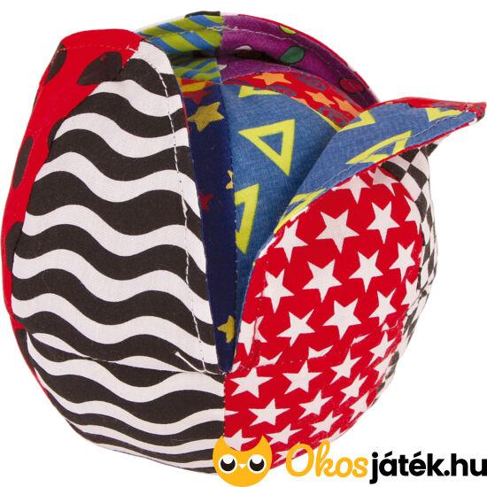 Legler 5540 zörgő textil labda