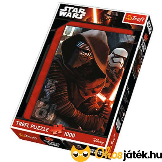 Star Wars Kylo Ren 1000 db puzzle