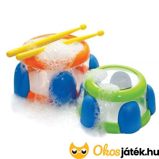 fürdőszobai dob játék