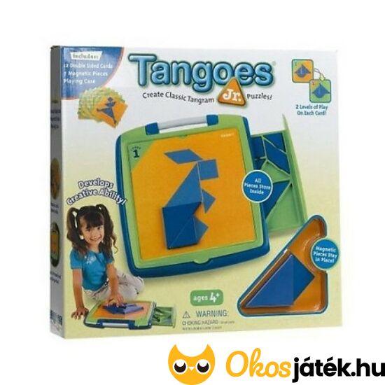 """Tangoes junior mágneses tangram JRT001 (GA) """"Utolsó darabok"""""""