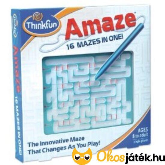 Amaze labirintus játék ThinkFun
