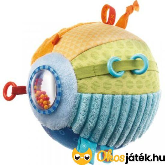 labda baba játék