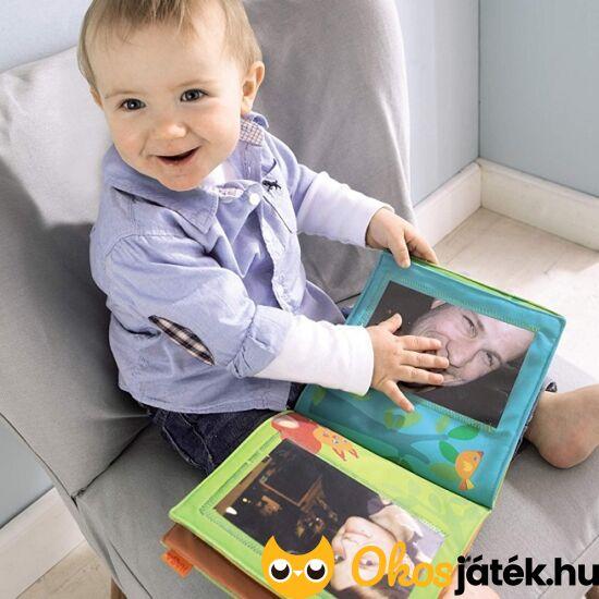 Fotóalbum babáknak - Haba első fotóalbumom 5834 (HA)