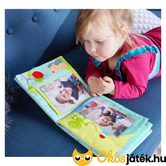 fotóalbum babáknak