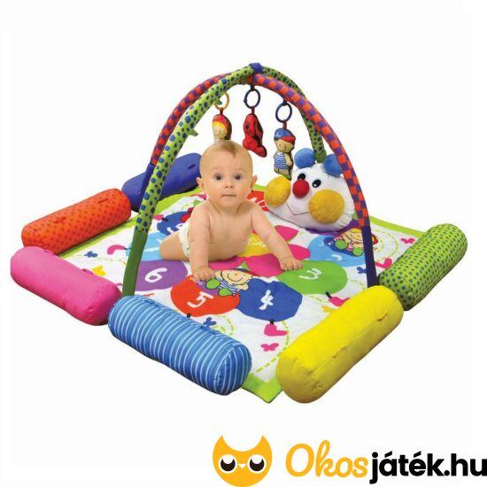 """K's Kids játszószőnyeg és babatornáztató egyben - VI 10534 """"utolsó darab!"""""""