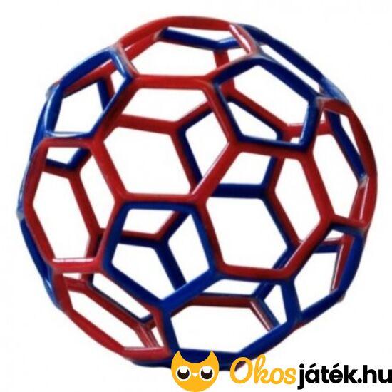HEX ball - lyukas készségfejlesztő labda - Oball  - HA