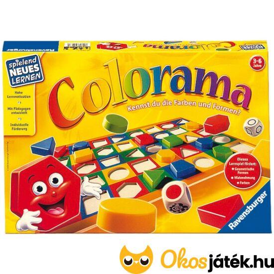 Colorama társasjáték Ravensburger - RE 24431  NFT