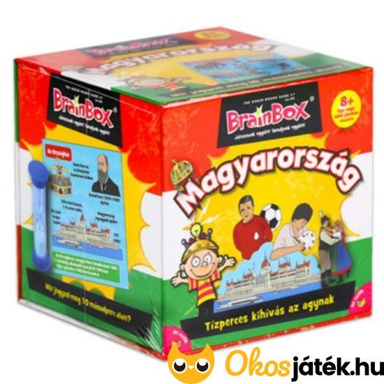Brainbox magyarország