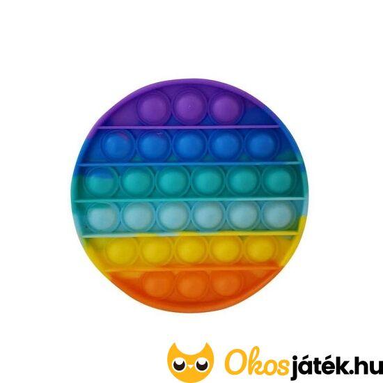 Pop it! buborék nyomkodós stresszoldó játék