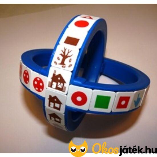 """Radosza """"teszt"""" gyűrű, nagycsoportosoknak való radosza gyűrű (RA)"""