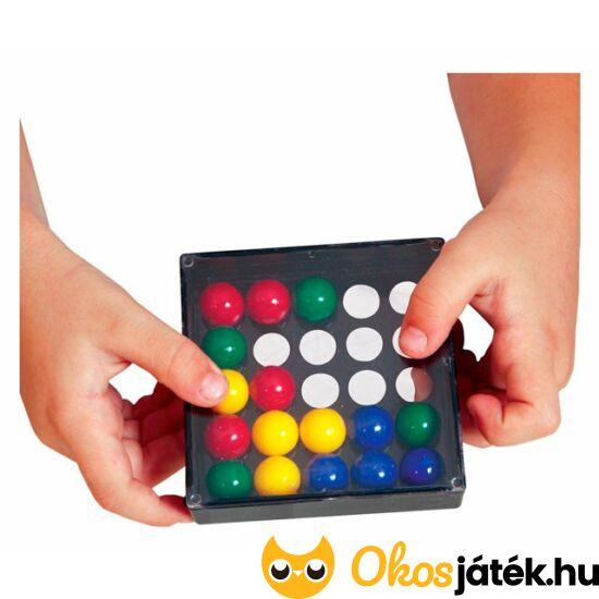 Trükkös ujjak - finommotorika fejlesztő játék