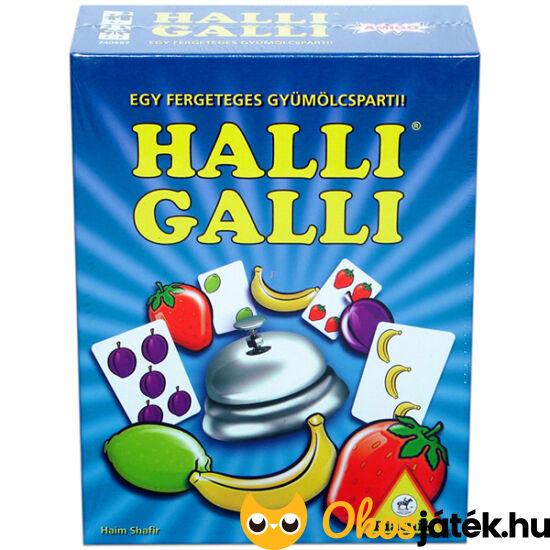 Halli Galli társasjáték - Piatnik (PI)