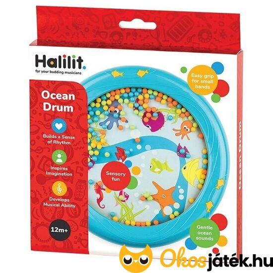 óceán dob gyerekeknek