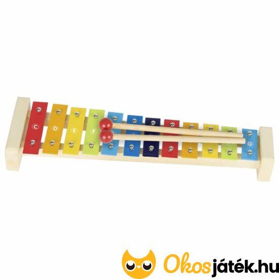 Xilofon gyerekeknek - Goki 61907 (GO)