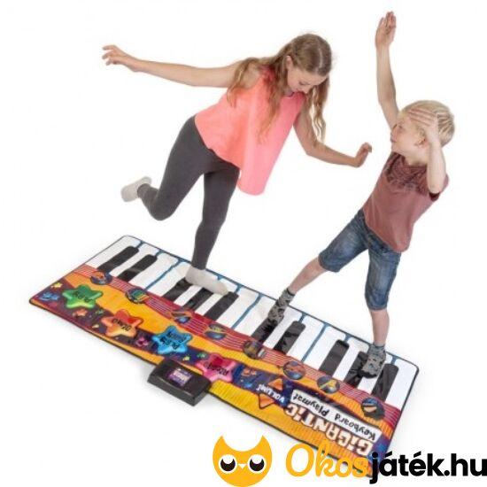 Zongoraszőnyeg - 17973-  (TB)