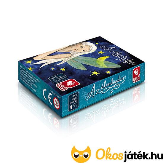 Álomtündér kártyajáték - EY NFT