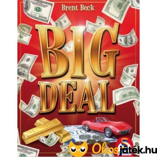 "Big Deal kártyajáték (GA) ""Utolsó darabok"""