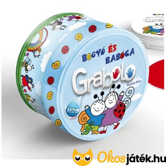 grabolo Bogyó és Babóca