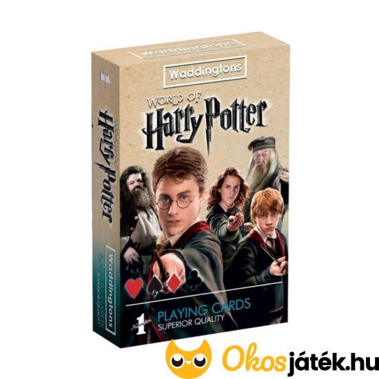 Harry Potter kártyajáték