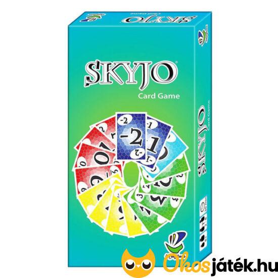SKYJO kártyajáték - EG