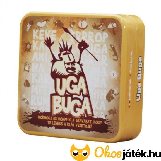 Uga Buga vicces kártyajáték (YO)