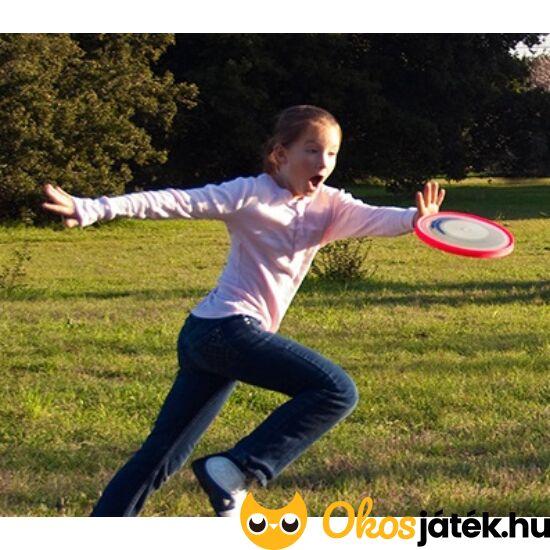 Frizbi játék, puha szélű - Aerobie superdisc 25cm (YO)