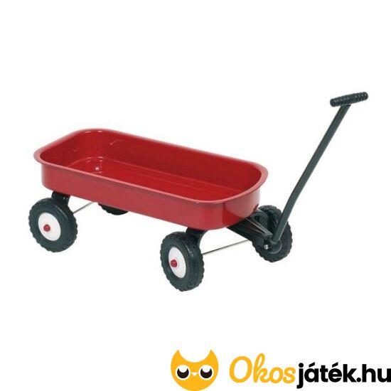 Húzható kiskocsi gyerekeknek - Goki 14060 (GO)