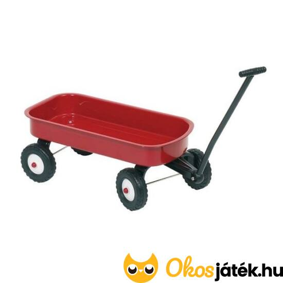 Húzható kiskocsi gyerekeknek - GO 14060