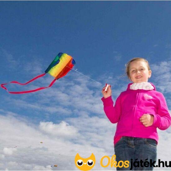 Zsebben elférő, gyermek papírsárkány - Invento Pocket Sled 100085 - YO