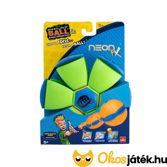 Phlat Ball junior -MH