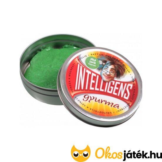 "Intelligens gyurma - szupermágnes zöld zafír (YO) ""Utolsó darabok"""