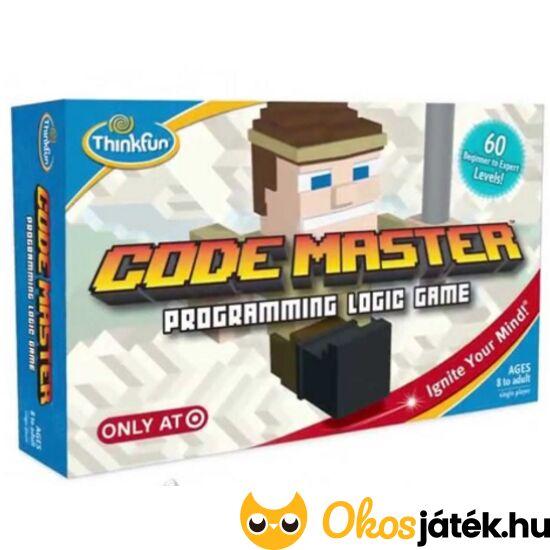 Code Master - Thinkfun logikai játék (GE)