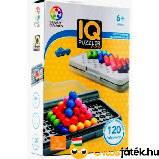 Iq puzzle Pro logikai játék Smart Games - GA