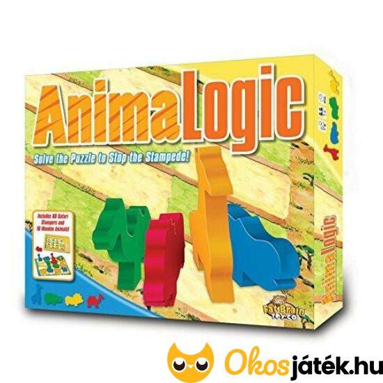 "Animalogic állatos logikai játék (HO) ""Utolsó darabok"""