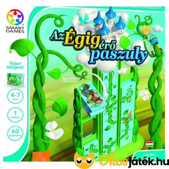 Az égig érő paszuly smart games logikai játék gyerekeknek