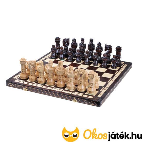 faragott sakk készlet