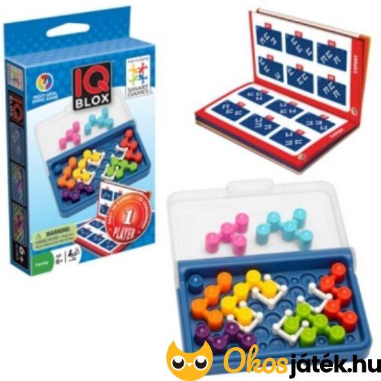 IQ Blox -  logikai tetrisz játék Smart Games - GA