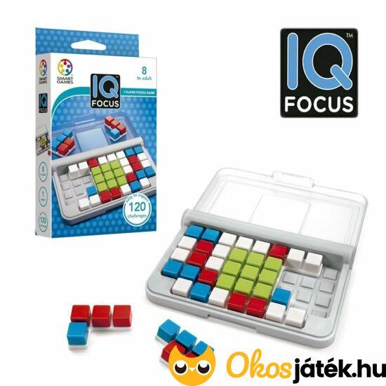 Iq Focus logikai játék Smart Games - GA