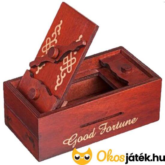 titkos doboz