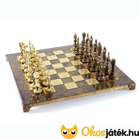 Manopoulos egyedi sakk készlet