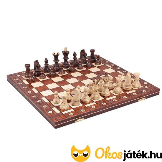 sakk társasjáték