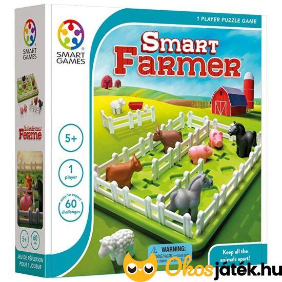 Smart Farmer - Smart games készségfejlesztő játék gyerekeknek