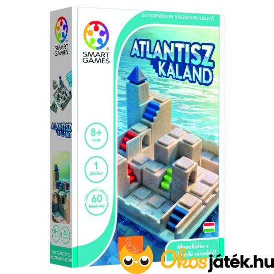 Smart Games Atlantisz Kaland