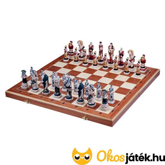spartacus sakk készlet