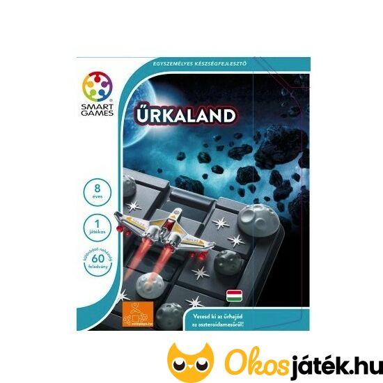 űrkaland smart games