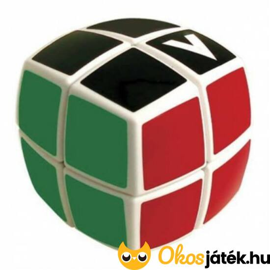 Vcube 2x2x2 lekerekített versenykocka - YO