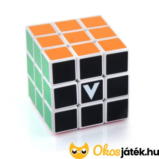Vcube 3x3x3-as kocka - egyenes (YO)