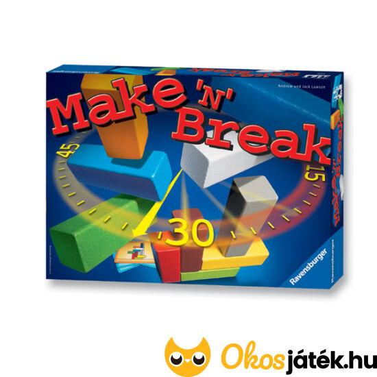 Make and Break Ravensburger ügyességi társasjáték - RE 926367