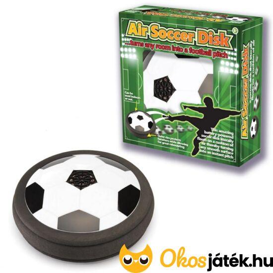 "Air Power Soccer ""Légpárnás"" focilabda - benti foci (FU)"